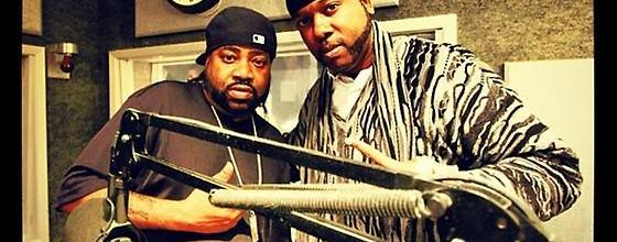 Breakbeats & Rhymes – Lord Finesse and Percee P Interview – Video