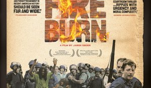 Let the Fire Burn-Film Review