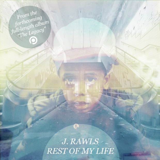 J-Rawls-The-Rest-of-My-Life