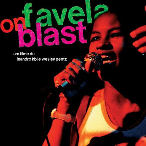 FavelaOnBlast_Cover