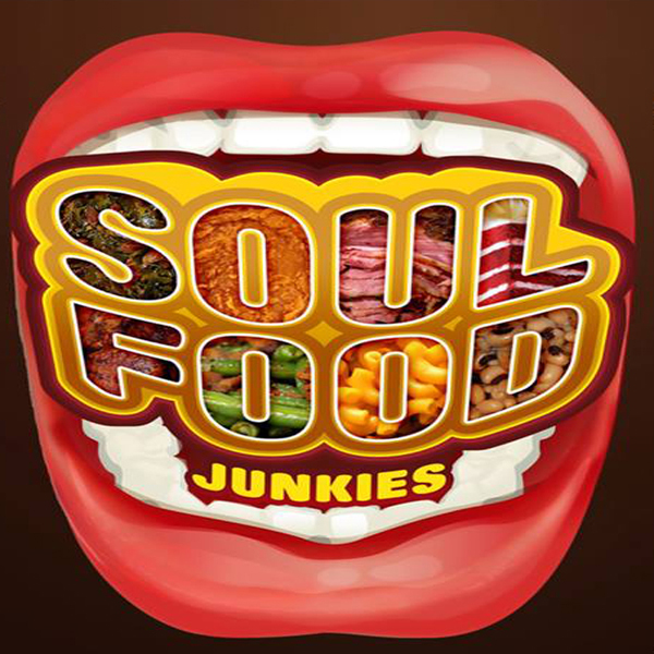 Image result for soul food junkies