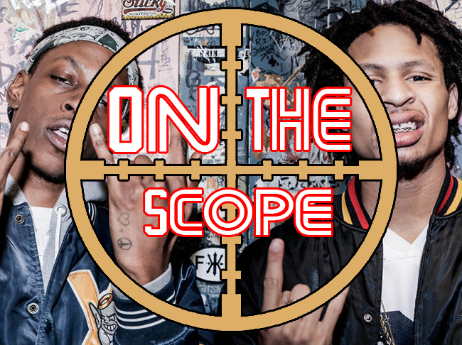 On The Scope 8-14-2014