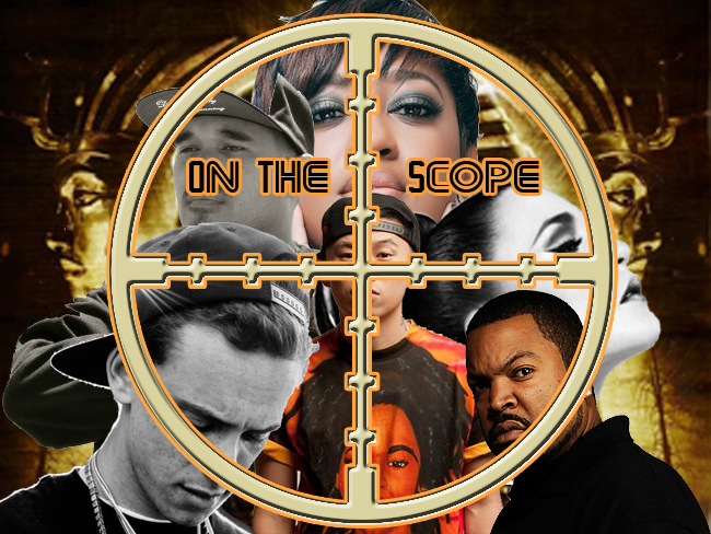 On The Scope 10-24-2014