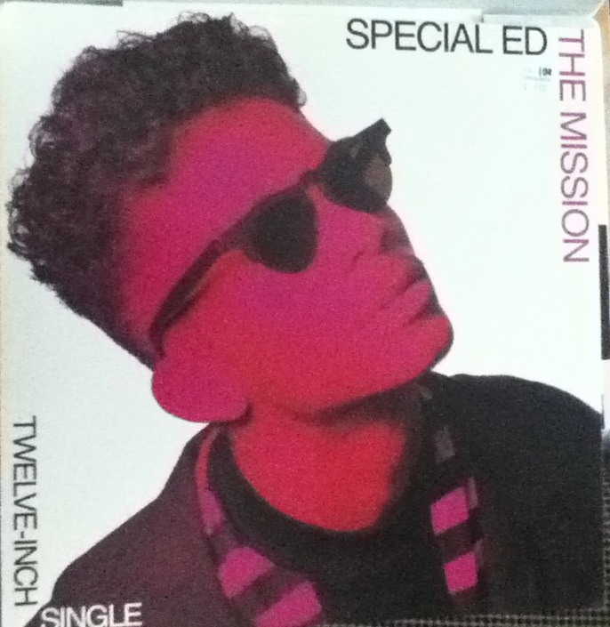 Special Ed - The Mission