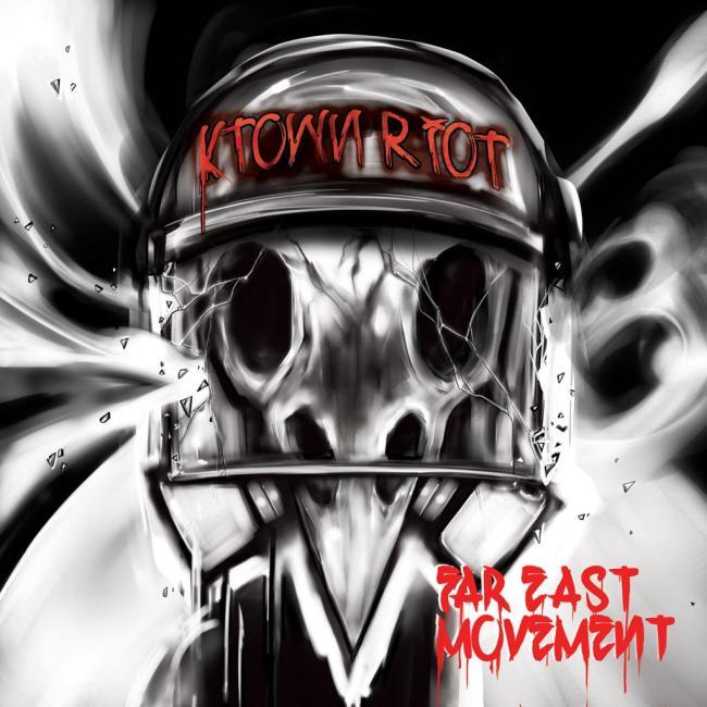 Far East Movement - KTown Riot EP Cover -Eric Pineda aka Playkill_ImageProxy.mvc_180