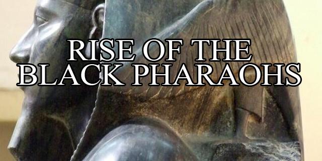 Rise_Of_The_Black_Pharaohs_Cover_1