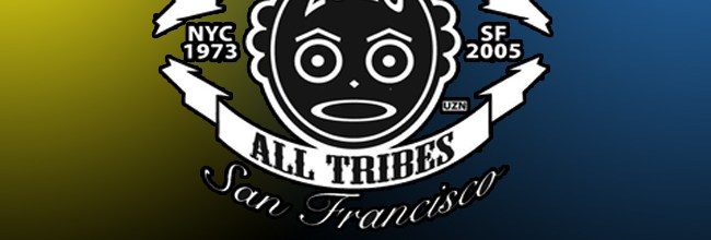 "All Tribes SF Universal Zulu Nation ""Meeting Of The Minds"" Dec 6th"