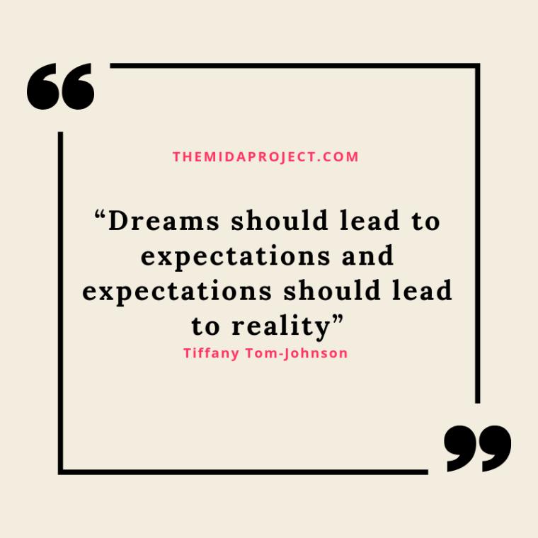 Dreams Should