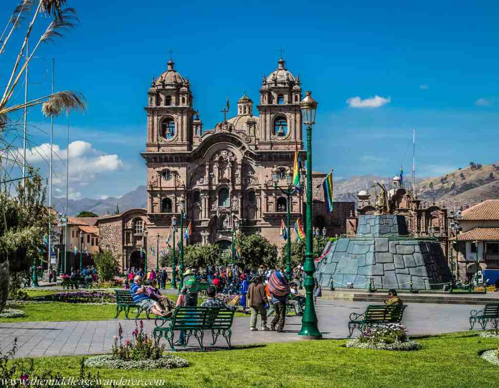 Planning a trip to Peru