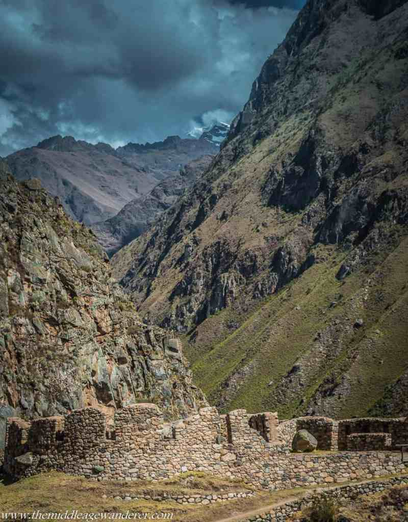 Hiking the Inca Trail - What We Took With Us