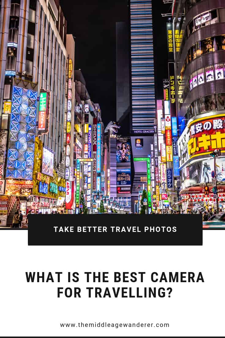 What is the best camera for travelling?  I've been asked what is the best camera to have when travelling.  Well, I have one simple answer. The best camera is ........  #travel #travelphotography #camera