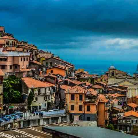 Albano, Italy – A Photo Gallery