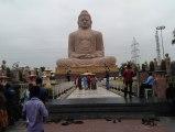 80 Feet Statue, Bodhgaya