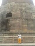 Dhamekh Stupa, Sarnath, India