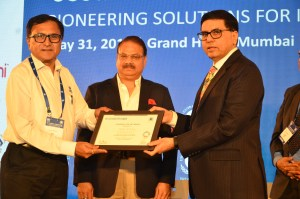 GCNI Convention on Pioneering Solutions for India