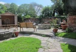 kingarthur garden