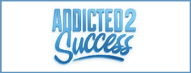 Addicted 2 Success with Kingsley Grant