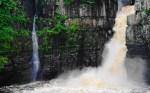 waterfall for MG