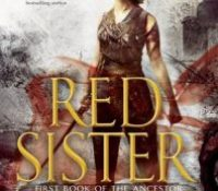Red Sister by Mark Lawrence #bookreview