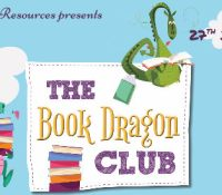 The Book Dragon Club by Lexi Rees @lexi_rees @rararesources