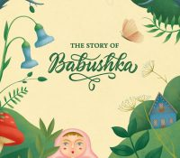 The Story of Babushka by Catherine Flores @StoryofBabushka @AuthorFlores @ACLCreative_ @lovebooksgroup