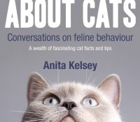 Let's Talk about Cats by Anita Kelsey @catbehaviourist @rararesources