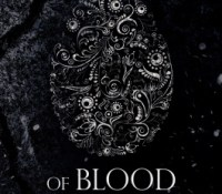 Of Blood and Fire by Ryan Cahill @RCahillAuthor @LoveBooksTours