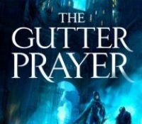 The Gutter Prayer by Gareth Hanrahan @mytholder @orbitbooks @Tr4cyF3nt0n