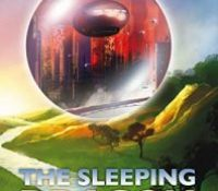 The Sleeping Dragon by Jonny Nexus @jonnynexus @WildJesterPress