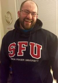 SFU Sweatshirt