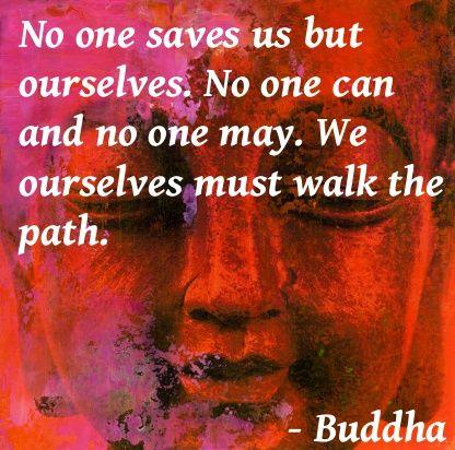 Buddha quote 5 buzzle