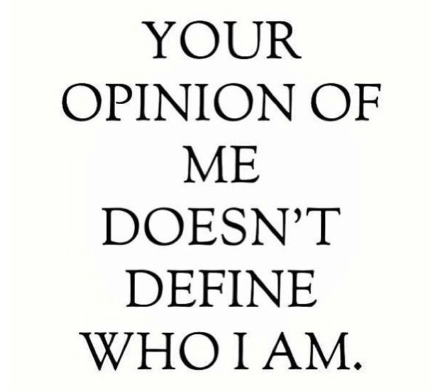 Quotes of the Day: Being Yourself