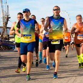 Marathon Bay 2018