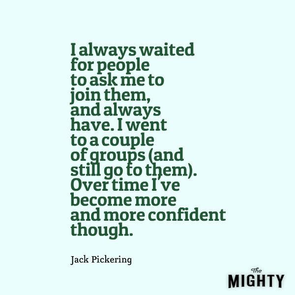 Jack Pickering New copy