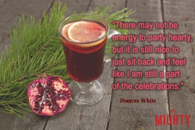 mulled wine Winter drink