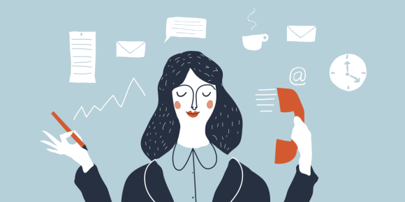 When Staying Busy Is How You Cope With Mental Illness | The Mighty