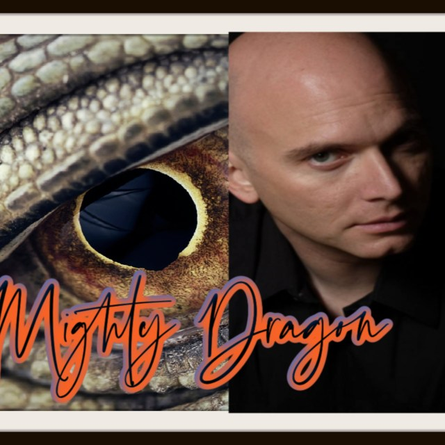 The Mighty Dragon Mindhunter Special: Interview with Michael Cerveris (Tedd Gunn)
