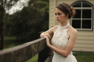Bride Longing