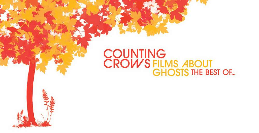 Counting Crows Films About Ghosts review