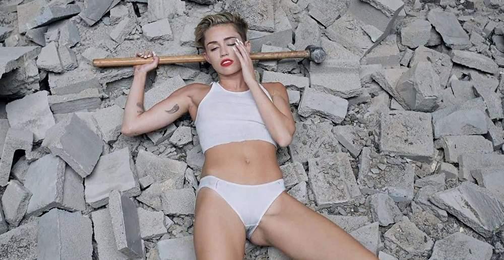 Miley Cyrus sex