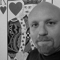 Writer Mike Hampton - King of Hearts