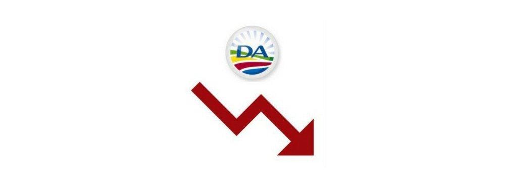 Democratic Alliance slide