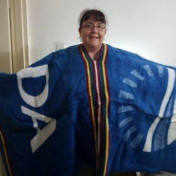 Donnae Strydom - Secretary to Helen Zille_2