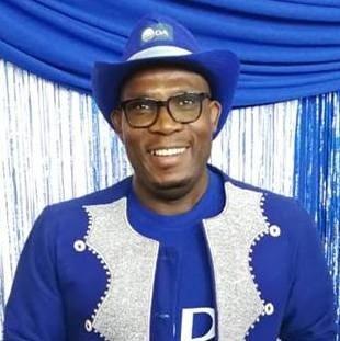 Bonginkosi Madikizela - source his FB2