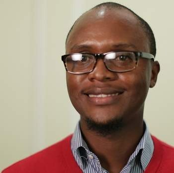 DA Spokesperson Solly Malatsi - photo source DA
