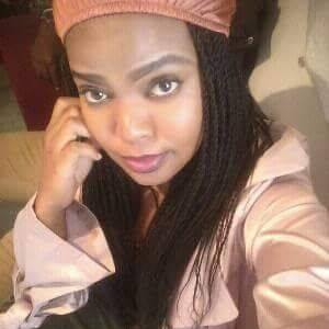 Hlompho Mohapi - woman murdered in George