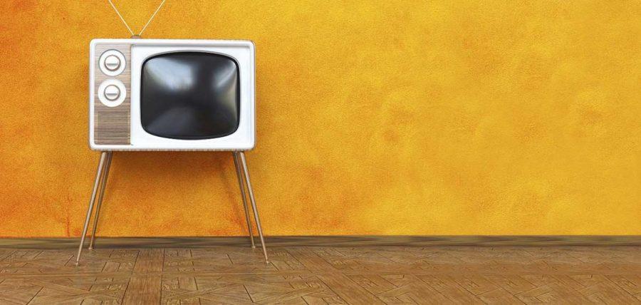 Mike Hampton - television coverage