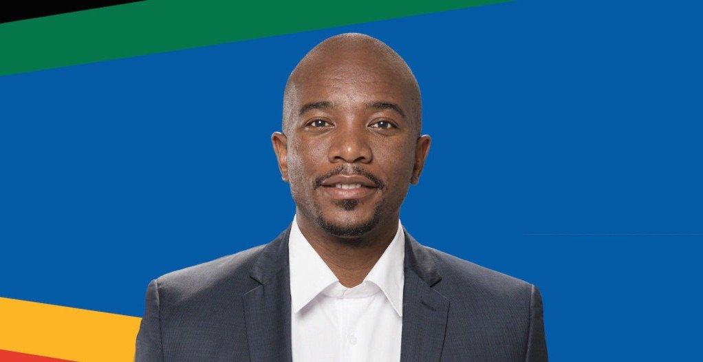 Mmusi Maimane wants to be Premier Western Cape