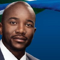 Premier Western Cape Mmusi Maimane