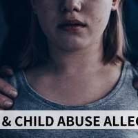 Democratic Alliance child rape abuse allegation Knysna councillor